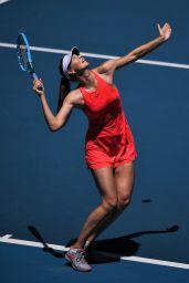 Maria Sharapova – 2020 Australian Open 01/21/2020