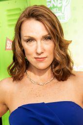 """Marie Ward – """"Zombies 2"""" Premiere in Burbank"""