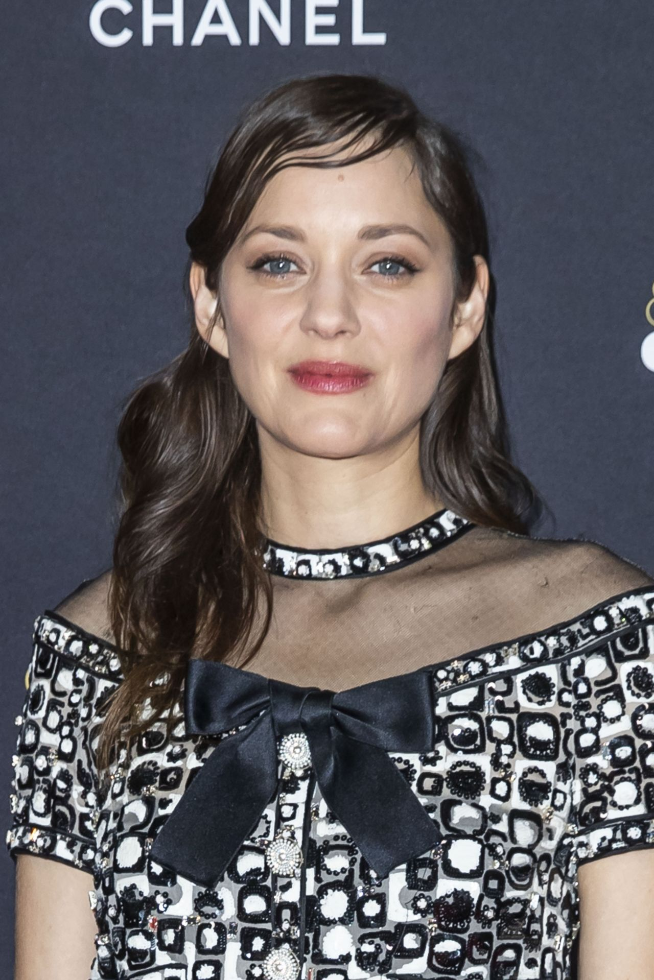 Marion Cotillard Cesar Revelations 2020 Photocall In Paris