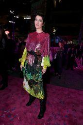 "Mary Elizabeth Winstead – ""Birds of Prey"" Harleywood and Highland Film Event in LA"