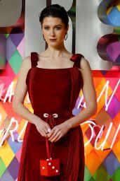 """Mary Elizabeth Winstead - """"Birds of Prey"""" World Premiere in London"""