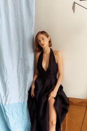 Maya Hawke - Madame Figaro 01/24/2020 Issue