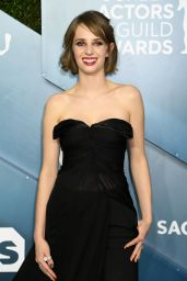 Maya Hawke – Screen Actors Guild Awards 2020