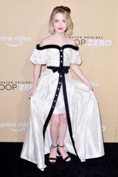 """Mckenna Grace - """"Troop Zero"""" Premiere in LA"""