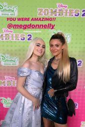 Meg Donnelly – Social Media 12/28/2019