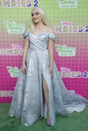Meg Donnelly - Zombies 2 Premiere at Walt Disney Studios Main Theater in Burbank 01/25/2020