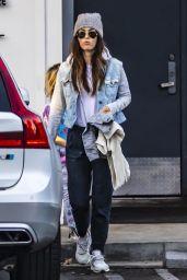 Megan Fox Street Style - Los Angeles 01/12/2020