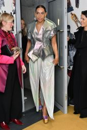 """Melina Matsoukas - """"Queen and Slim"""" Premiere in London"""
