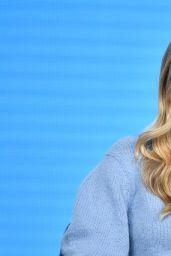 Melissa Roxburgh - Winter TCA Press Tour 01/11/2020
