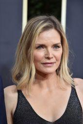 Michelle Pfeiffer – 2020 Golden Globe Awards
