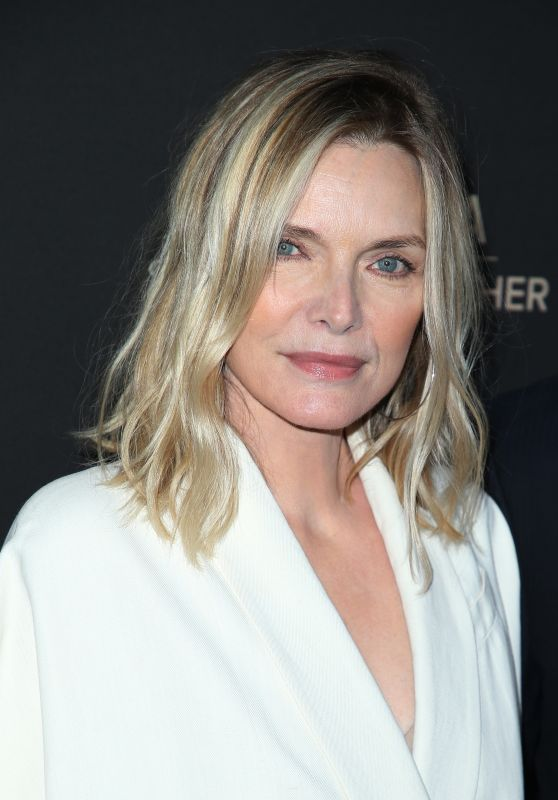 Michelle Pfeiffer – G'Day USA 2020