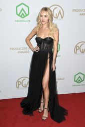 Michelle Randolph – Producers Guild Awards 2020