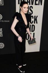 "Michelle Trachtenberg – The Art Of Elysium's 13th Annual ""Heaven"" Gala"