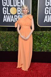 Michelle Williams – 2020 Golden Globe Awards