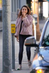 Mila Kunis - Out in West Hollywood 01/07/2020