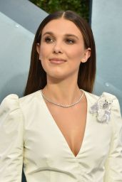 Millie Bobby Brown – Screen Actors Guild Awards 2020