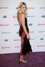 Mollie King - MusiCares Person of the Year Gala in LA 01/24/2020