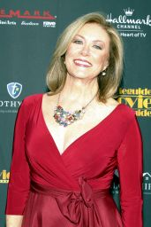 Nancy Staffor - Movieguide Awards 2020
