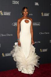 Naomi Campbell – Clive Davis' 2020 Pre-Grammy Gala