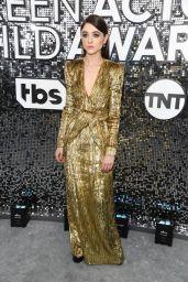 Natalia Dyer – Screen Actors Guild Awards 2020