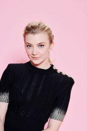 "Natalie Dormer - ""Penny Dreadful: City of Angels"" Portraits for 2020 Winter TCA"