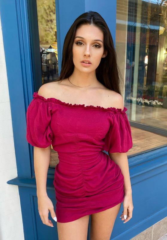 Natalie Gibson - Social Media 01/28/2020