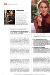 Natalie Portman - Natural Style Magazine February 2020 Issue