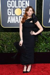 Natasha Lyonne – 2020 Golden Globe Awards