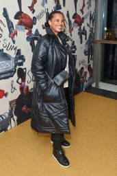 """Neneh Cherry – """"Queen and Slim"""" Premiere in London"""