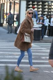 Nicky Hilton - Out in New York 01/12/2020