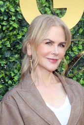 Nicole Kidman - 2020 Gold Meets Golden Brunch Event