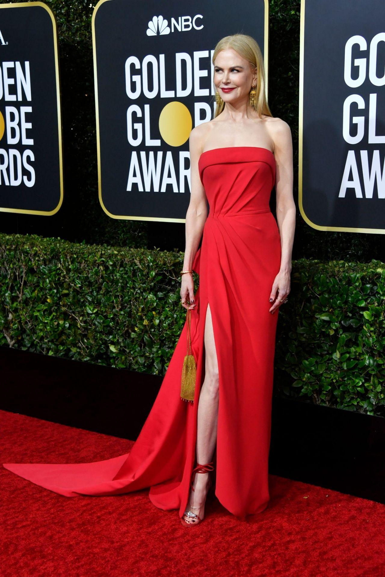 Golden Globe Awards 2021 Gewinner