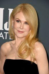 Nicole Kidman – Critics' Choice Awards 2020