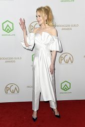Nicole Kidman – Producers Guild Awards 2020