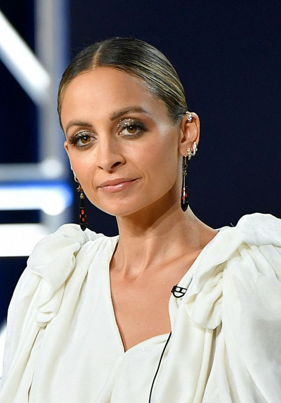 Nicole Richie – 2020 Winter TCA Tour in Pasadena 01/14/2020