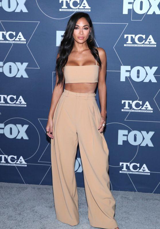 Nicole Scherzinger – FOX Winter TCA All Star Party in Pasadena 01/07/2020