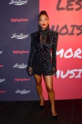 Nicole Scherzinger - Less Noise, More Music! Lucky Brand Presents Third Eye Blind + Special Guest 01/23/2020