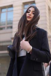 Nicolette Gray - Social Media 01/21/2020