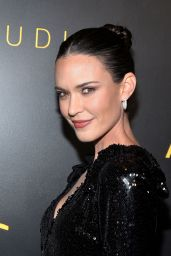 Odette Annable – Amazon Studios 2020 Golden Globe After Party