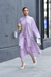 Olivia Culpo is Stylish - Santa Monica 01/16/2020