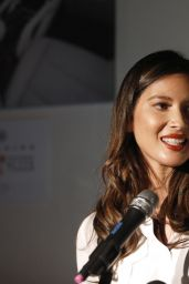 Olivia Munn - The Creative Coalition