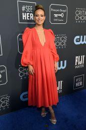 Olivia Wilde – Critics' Choice Awards 2020