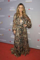 Olivia Wilde - Hollywood Critics Awards 2020