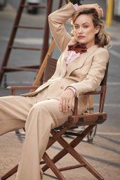 Olivia Wilde - InStyle Magazine US  February 2020