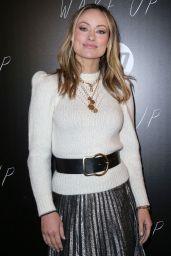 "Olivia Wilde - ""Wake Up"" Premiere at Sundance Film Festival"