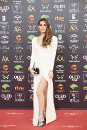 Ona Carbonell – Goya Cinema Awards 2020 in Madrid