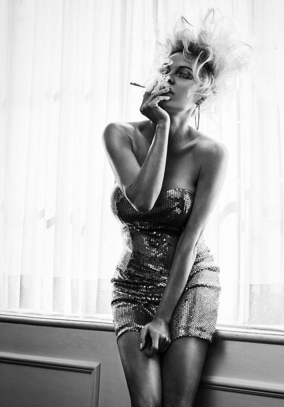 Pamela Anderson - Photoshoot 2019