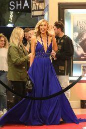"""Paris Hilton – """"Justin Bieber: Seasons"""" Official Premiere in LA"""