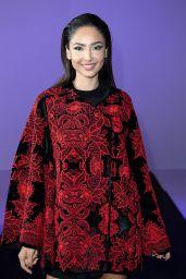 Patricia Contreras - Georges Hobeika Show at Paris Fashion Week 01/20/2020