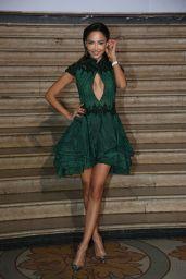 Patricia Contreras – Tony Ward Haute Couture Show in Paris 01/20/2020